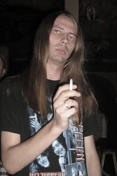 Гиллан Полянский, 5 марта 1985, Самара, id558983
