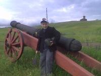 Миша Данилчук, 3 сентября 1991, Оренбург, id102732418