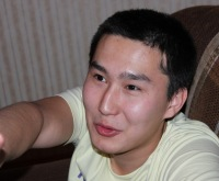 Aset Murzataev, 2 июня , Москва, id10786444