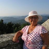 Людмила Гуммер, 28 января 1952, Таруса, id132193900