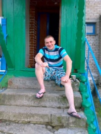 Виталик Моисеев, 12 февраля 1986, Могилев, id133826755