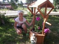 Соня Богатырева, 13 сентября 1999, Москва, id154311572