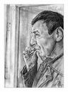 Антон Хозяйкин из города