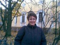 Людмила Шевцова, 6 апреля 1958, Мурманск, id63119872