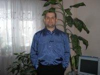 Павел Морозов, 20 июля 1967, Белгород, id66475558