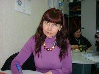 Нелли Артамонова, 26 октября 1984, Москва, id69562922