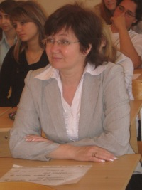 Надежда Овчинникова, 25 мая , Курган, id69976838