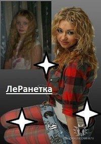 Алёночка Хавраева, 28 декабря 1971, Волгоград, id75669535