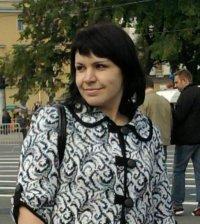 Таня Юдина, 21 августа 1976, Инта, id88334986