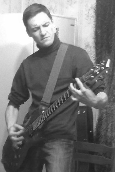 Mathias Gutfreund, 20 января 1982, Раменское, id2623979