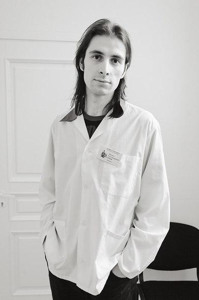 Михаил Зубков, Санкт-Петербург, Россия. Фото 3