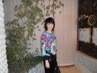 Юлия Качинская, 12 января 1965, Череповец, id121287454