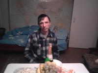Александр Байгилдин, 19 октября 1972, Екатеринбург, id134572674