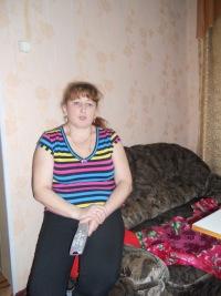 Ольга Шиншинова, 23 сентября 1970, Катайск, id145683096