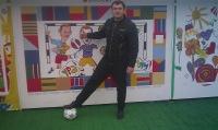 Husniddin Aliev, 16 декабря 1990, Москва, id153468345