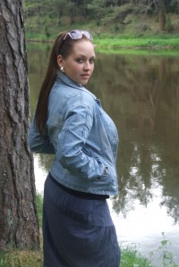 Irena Pacyno, Сморгонь