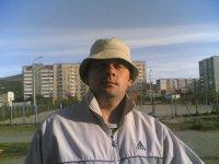Максим Балагуров, 27 марта 1975, Мончегорск, id56451970