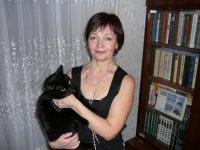 Людмила Копытова