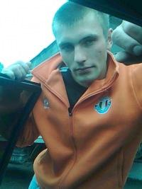 Гриша Макаренко, 15 мая 1998, Азов, id110377423