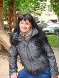 Варя Снеткова, 26 ноября , Москва, id113845572