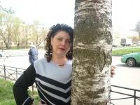 Людмила Барвиненко, 16 апреля , Москва, id122081707
