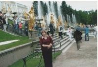Людмила Норина, 5 августа 1985, Киров, id160348255