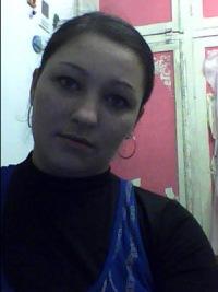 Ольга Николашева, 22 июля 1988, Псков, id162609219