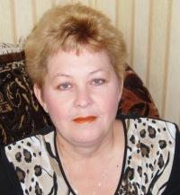 Ольга Васильевна, 9 ноября 1954, Брянск, id169301451