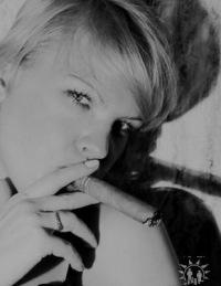 Екатерина Вахнина, 31 мая , Москва, id31138303
