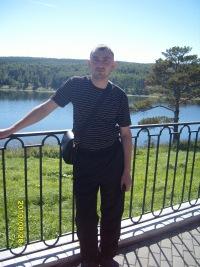 Дмитрий Батраков, 4 августа 1989, Кемерово, id43012060