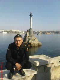 Рустам Баймухаметов, 9 февраля 1987, Набережные Челны, id57023360