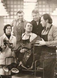 Коля Коля, 8 марта 1983, Ростов-на-Дону, id61832354