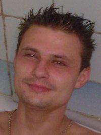 Павел Маричев, 4 октября , Тула, id64450448