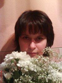 Наталья Комлева, 22 апреля , Нарьян-Мар, id67408033