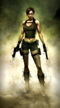 Lara Croft, 14 декабря 1993, Волгоград, id90434274