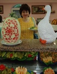 Ольга Рибалко, 23 февраля 1970, Староконстантинов, id133280289