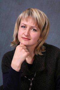 Марина Зотова, 29 января 1984, Вольск, id2946905
