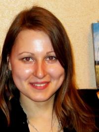 Natali Nataliukas, Vilnius