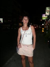 Наталия Макеева(Никулина), 2 января 1990, Борисоглебск, id6470399