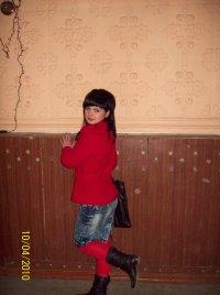 Надюша Гончаренко, 17 ноября 1991, Николаев, id80159938