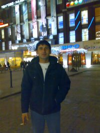Zafar Yulliyev, 1 января 1984, Калининград, id85174889