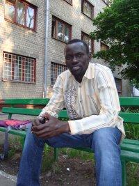 Diouf Youssou, 10 октября , Харьков, id89827250