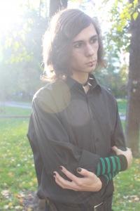 Brilliant Whore, 24 декабря , Балаково, id96880261