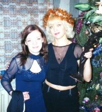 Таисия Боброва, 25 января 1995, Севастополь, id113888192