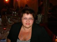 Ольга Слюняева, 18 февраля 1964, Нижний Новгород, id22447927