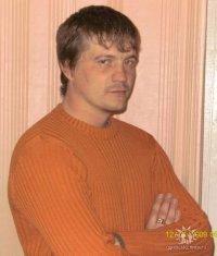 Виктор Сафронов, 20 апреля 1973, Рязань, id44623710