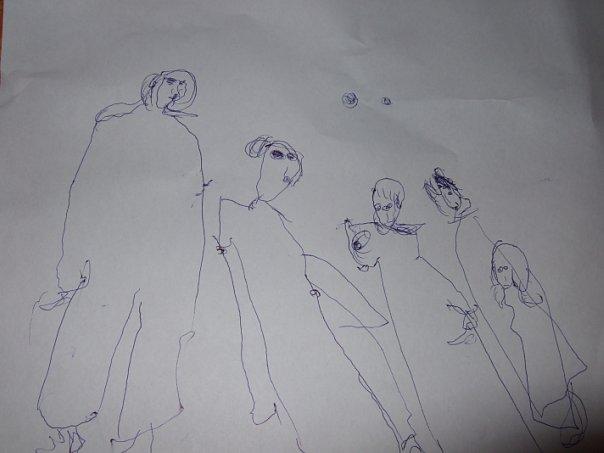 Рисунки для 3 лет - Развивашка 15