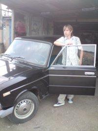 Александр Paramonov, 20 августа , Минск, id56200813