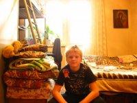 Саша Иванов, 26 марта , Санкт-Петербург, id58069271
