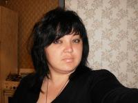 Таня Лактионова, 10 октября , Харьков, id108670029